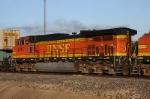 BNSF 5345